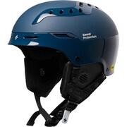 Switcher MIPS 840053 Navy MLサイズ [スキー ヘルメット]