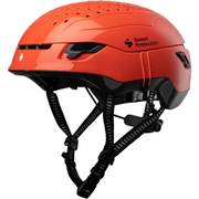 Ascender 840080 Gloss Cody Orange LXLサイズ [ヘルメット]