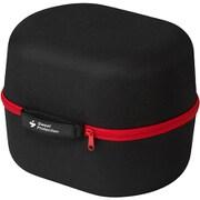 Universal Helmet Case OS Black [スキーグッズ・アクセサリー]