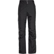 クルセイダー ゴアテックス インフィニウム パンツ メンズ Crusader GTX Infinium Pants 820091 Black Sサイズ [スキーウェア パンツ メンズ]