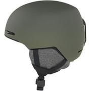 MOD1 ASIA FIT 99505A-86V Dark Brush Mサイズ [スキー ヘルメット]