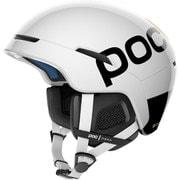 Obex BC SPIN 10106 Hydrogen White/Fluorescent Orange AVIP ML [スキー ヘルメット]