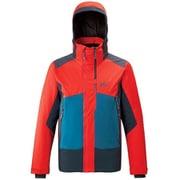 7/24 STRETCH JKT M MIV8084 9042FIRE / ORION BLUE XSサイズ [スキーウェア ジャケット メンズ]