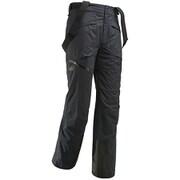 HAYES STRETCH PANT MIV8086 0247 BLACK/NOIR Sサイズ(日本:Mサイズ) [スキーウェア ボトムス メンズ]