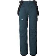 HAYES STRETCH PANT MIV8086 8737 ORION BLUE Mサイズ(日本:Lサイズ) [スキーウェア パンツ メンズ]