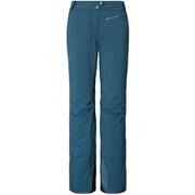 LISKAMM STRETCH PANT W MIV8132 8737ORION BLUE 34サイズ [スキーウェア ボトムス レディース]