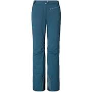 LISKAMM STRETCH PANT W MIV8132 8737ORION BLUE 38サイズ [スキーウェア ボトムス レディース]