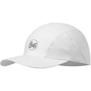 PRO RUN CAP R-SOLID WH [ランニング キャップ]