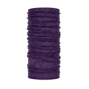 LIGHTWEIGHT MERINO WOOL 367600 PURPLE MULTI STRIPES [アウトドア フェイスマスク]
