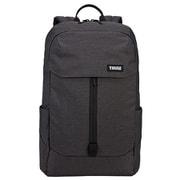 Thule Lithos Backpack 20L Black Black [アウトドア系 デイパック]
