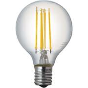 LG504LC40WE17TM [G50型 フィラメントLED電球 40W相当 E17口金 電球色]