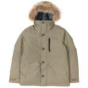 マッシングジャケット Mushing Jacket 5113997 カーキ XLサイズ [アウトドア ダウンウェア メンズ]