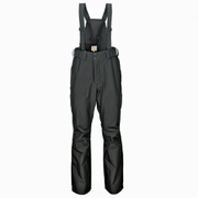 ストーミーDSパンツ Stormy DS Pants  5214630 (025)ブラック Mサイズ [アウトドア レインパンツ メンズ]