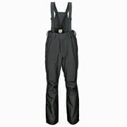 ストーミーDSパンツ Stormy DS Pants  5214630 (025)ブラック XLサイズ [釣り レインウェア メンズ]