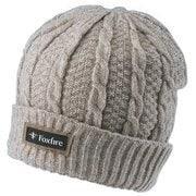 クラシックウールニットキャップ Classic Wool Knit Cap 5422885 ナチュラル [アウトドア 帽子]