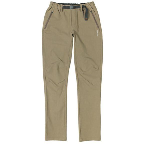ダイナトレックパンツ Dyna Trek Pants 8114911 カーキ XLサイズ [アウトドア パンツ レディース]