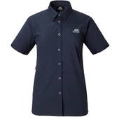 Ws Speed Shirt 4.22819E+32 E27_エクリプス Sサイズ [アウトドア シャツ レディース]