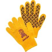 Gnome Junior Glove AG3786 Y00 イエロー Lサイズ [アウトドア グローブ キッズ]