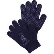 Gnome Junior Glove AG3786 N00 ネイビー Lサイズ [アウトドア グローブ キッズ]