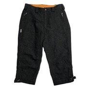 Ws Classic Wool Knickers 422453 チャコール XSサイズ [アウトドア パンツ レディース]