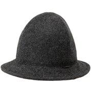 フユボウシ AX1041 K23消炭色 Mサイズ [アウトドア 帽子]