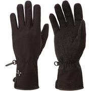 Ws UV Mesh Glove Long AG6705 B02 ブラック Mサイズ [アウトドア グローブ レディース]