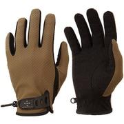 UV Mesh Glove AG6704 O01 オリーブ Lサイズ [アウトドア グローブ]