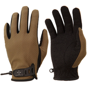 UV Mesh Glove AG6704 O01 オリーブ Mサイズ [アウトドア グローブ]