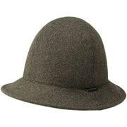 フユボウシ AX1041 O01オリーブ XLサイズ [アウトドア 帽子]