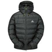 Hooded Xero Jacket 413183 シャドーグレイ XLサイズ [アウトドア ダウンウェア メンズ]