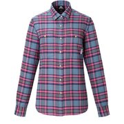 Ws Classic Hiking Shirt 422813 エメラルド Sサイズ [アウトドア シャツ レディース]