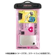 74323-2 [防水ポーチ PINK-latte [Movie Ticket]]