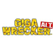 GIGA WRECKER ALT. 通常版 [Nintendo Switchソフト]