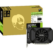GF-GTX1050Ti-E4GB/SF/P [NVIDIA GeForce GTX 1050Ti 搭載 グラフィックボード]