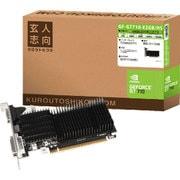 GF-GT710-E2GB/HS [NVIDIA GeForce GT 710 搭載 グラフィックボード]