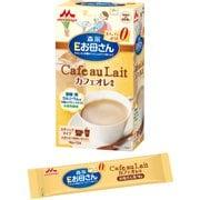 森永Eお母さん ペプチドミルク カフェオレ風味 18g×12本