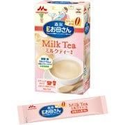 森永Eお母さん ペプチドミルク ミルクティ風味 18g×12本