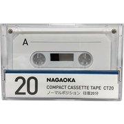 CT-20 [オーディオカセットテープ]