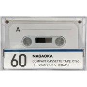 CT-60 [オーディオカセットテープ]