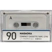 CT-90 [オーディオカセットテープ]