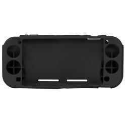 SZC-SWL03BK [Switch Lite用 シリコンカバー ブラック]
