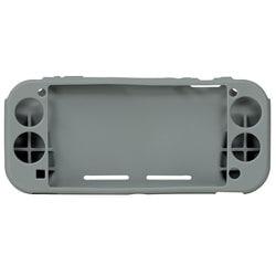 SZC-SWL03GY [Switch Lite用 シリコンカバー グレー]