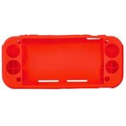 SZC-SWL03R [Switch Lite用 シリコンカバー レッド]