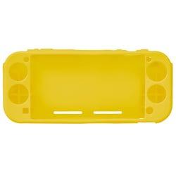 SZC-SWL03Y [Switch Lite用 シリコンカバー イエロー]