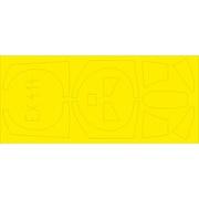 EDUBIG49231 F-4C ビッグEDパーツセット アカデミー用 [1/48スケール エッチングパーツ]