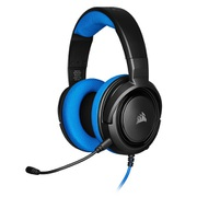 CA-9011196-AP [HS35 STEREO Stereo Gaming Headset(ゲーミングヘッドセット) Blue]