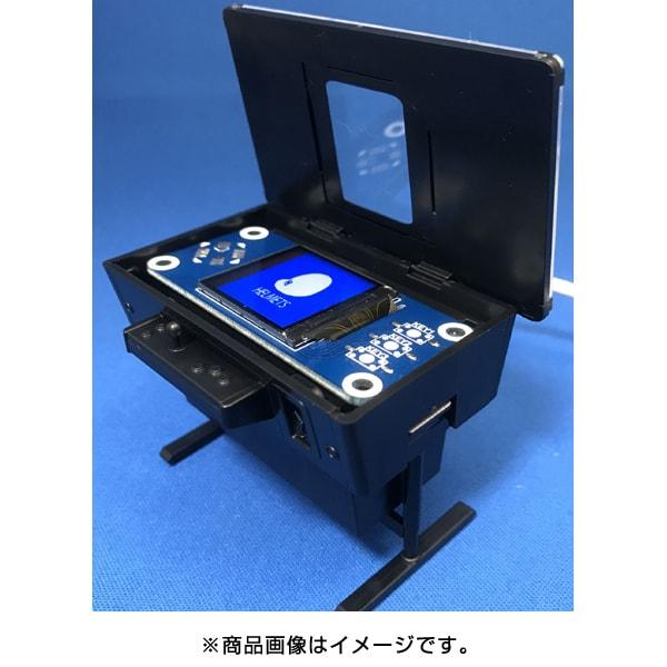 MONAC004 [1/12テーブル筐体プラスチックモデルキット]