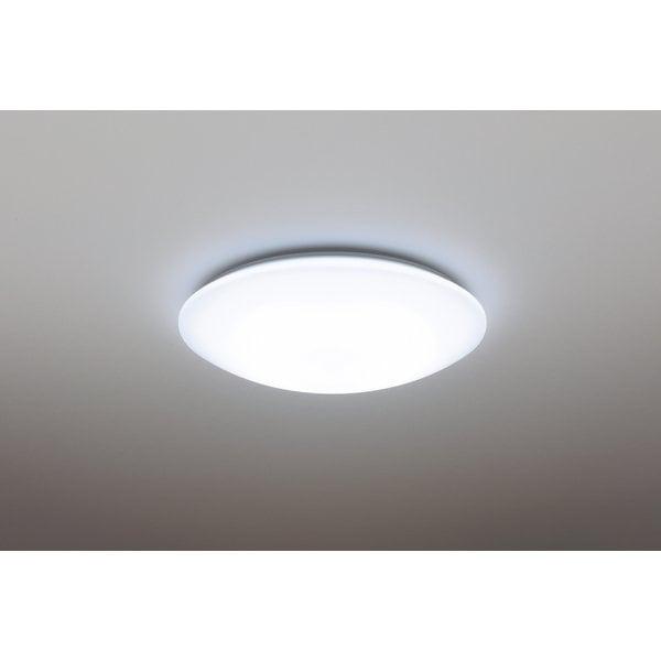 HH-CE0622D [LEDシーリングライト ~6畳 シンプル 単色]