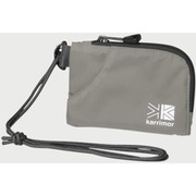 trek carry team purse Silver [アウトドア系バッグ]