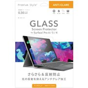 PG-SFP6GL02 [Surface Pro 6/5/4用 保護ガラス アンチグレア]